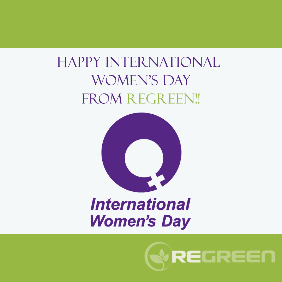 ReGreen's 5 Female Pioneers in Energy Advancement